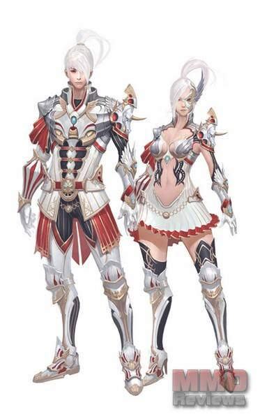 Atlantica Online prepares the release of its latest content update