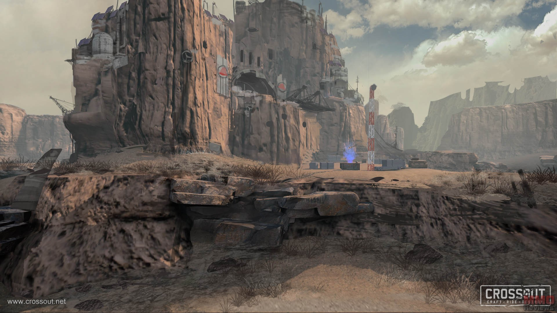 First Impressions on Crossout Reviews - First Impressions on