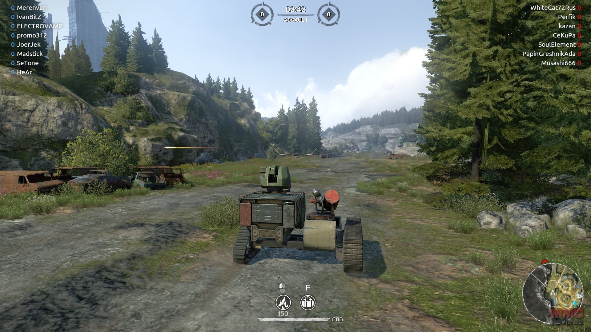 Crossout Review Mmos $ Tokoonlineindonesia id