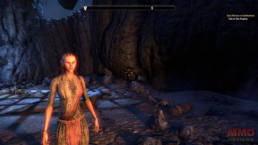 Imagenes de The Elder Scrolls Online