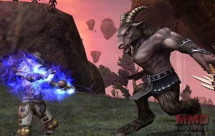 Everquest 2 Screenshot:
