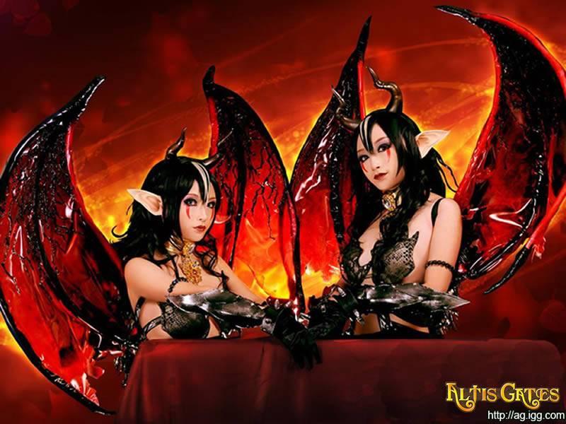 demon wallpaper. Demon wallpapers based on