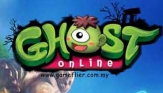 Ghost Online logo