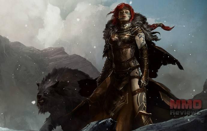 Imagenes de Guild Wars 2