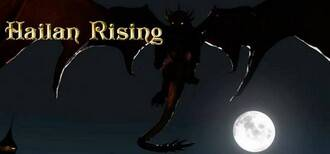Hailan Rising
