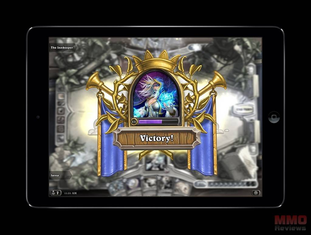 hearthstone ipad matchmaking Hearthstone on ipad is a flawless rendition of the addicting desktop game  hearthstone's main drawback is a matchmaking system that.