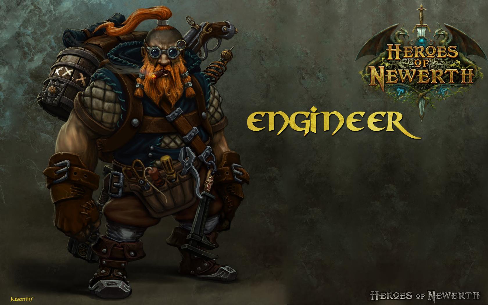 Imagenes de Heroes of Newerth: