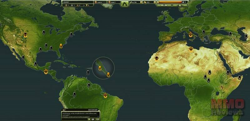 Jagged alliance online exclusive review from gumiabroncs Gallery