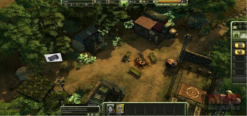 Jagged alliance online exclusive review from a technical point of view jagged alliance online is one of the best browser games around the game is completely in 3d and has a lot of features gumiabroncs Gallery