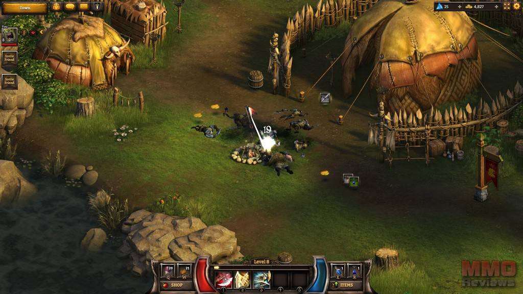 The top 10 free-to-play browser games of June 2014 Reviews - The top