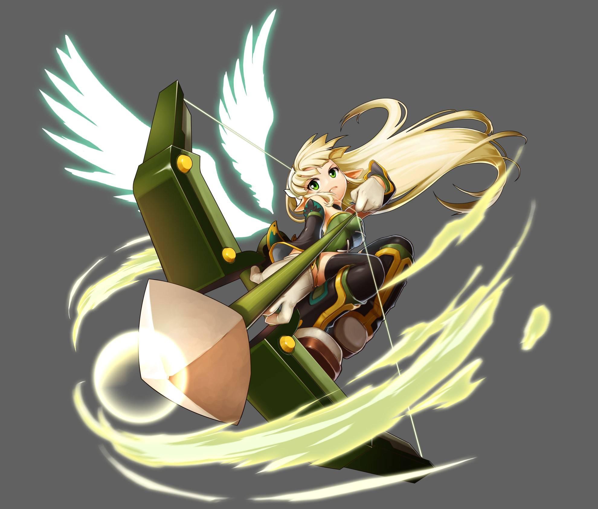 Juego Online mas parecido a Sword Art Online