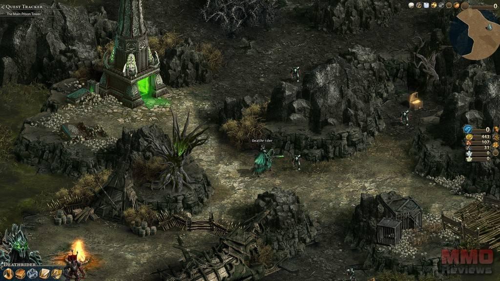 Imagenes de Might and Magic Heroes Online