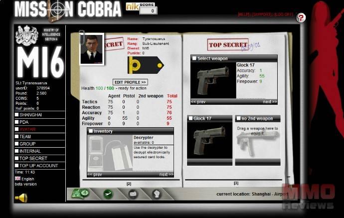 Cobra mission 1986 hd internetgrupo for Cobra mission