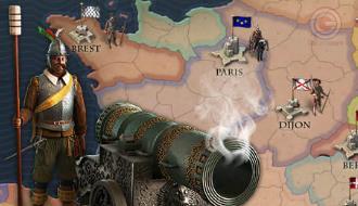 New World Empires