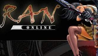RAN Online Philippines