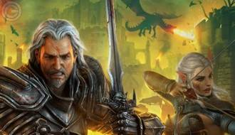 Stormfall: Age of War logo
