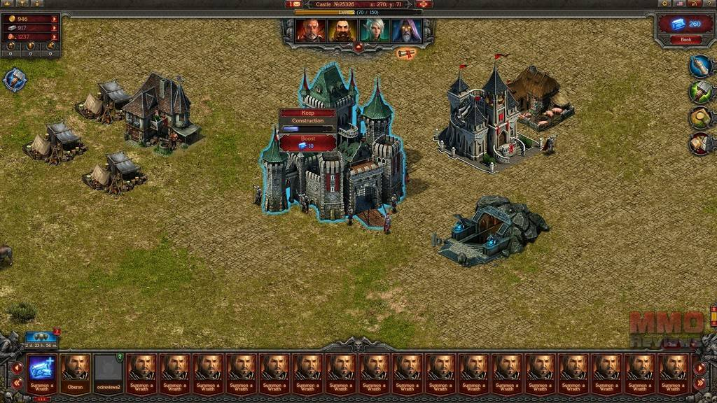 Imagenes de Stormfall: Age of War