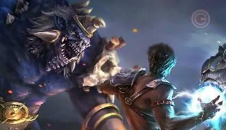 Stormthrone