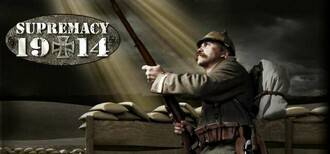 Supremacy 1914