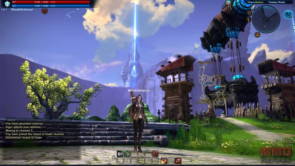 how to change keybinds tera