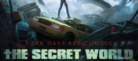 Secret World Logo