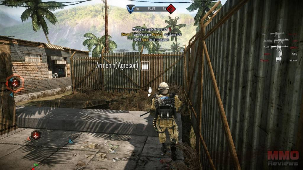 How Free to Play Is Warface? Reviews - How Free to Play Is