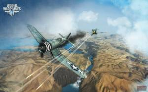 News: We are giving away 3000 closed beta keys for World of Warplanes
