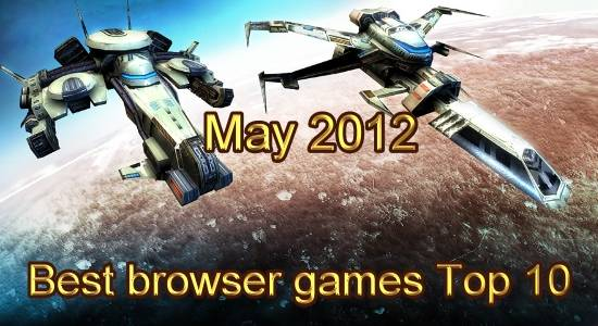 browser games top 10