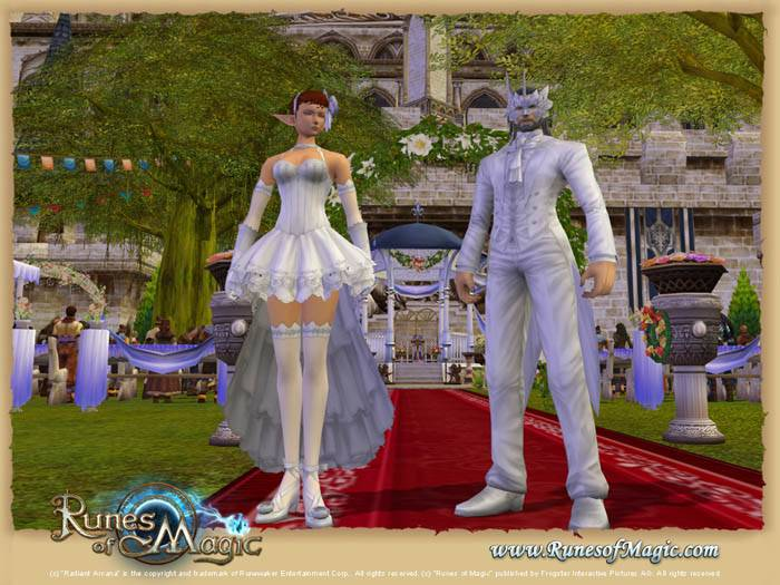 married online game free