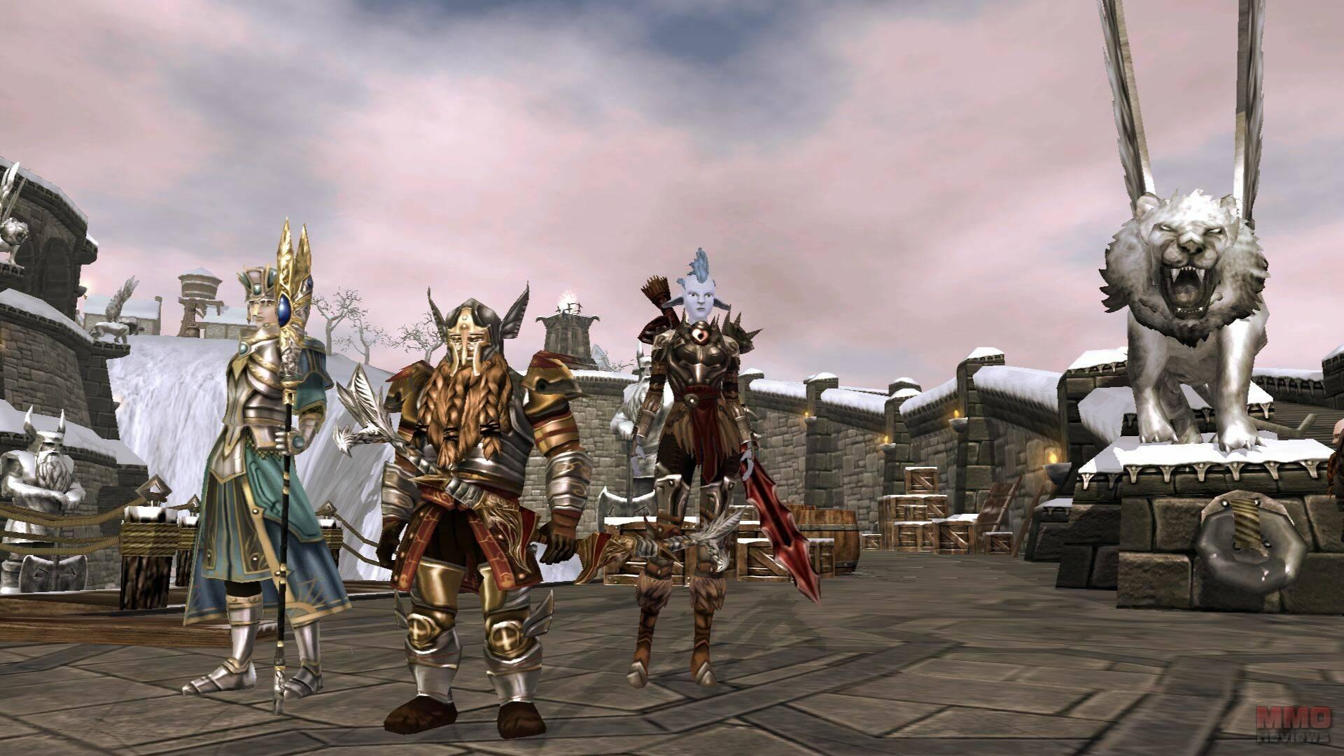 regnum online warmasters