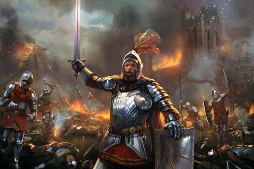 Πολεμήστε για δόξα και δύναμη στις Φυλετικές Μάχες..