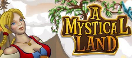 A Mystical Land logo