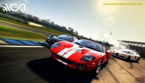 Imagenes de Auto Club Revolution