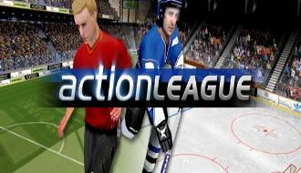 Actionleague logo