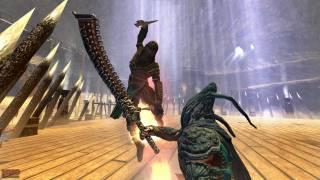 Age of Conan pet master arena screenshot 3 copia_2