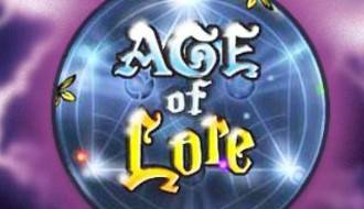 Age of Lore logo