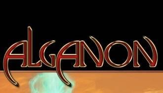 Alganon logo