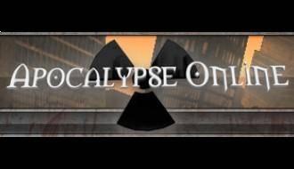 Apocalypse Online logo