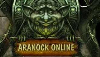 Aranock Online logo