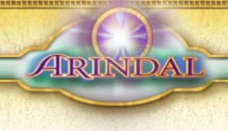Arindal logo