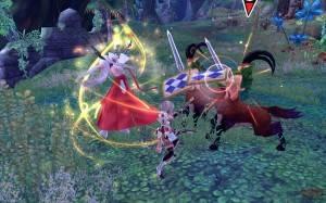 Aura Kingdom Eidolon RW3