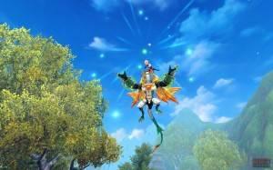 Aura Kingdom Eidolon RW5