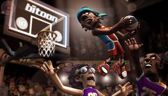 BasketDudes