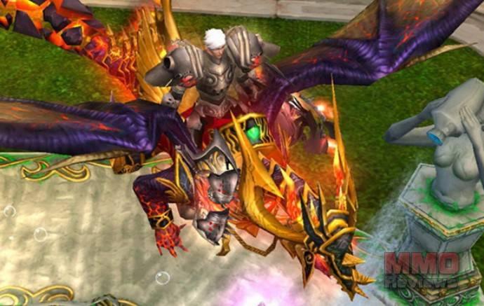 Imagenes de Battle of the Immortals