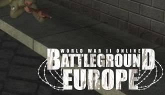 Battleground Europe logo