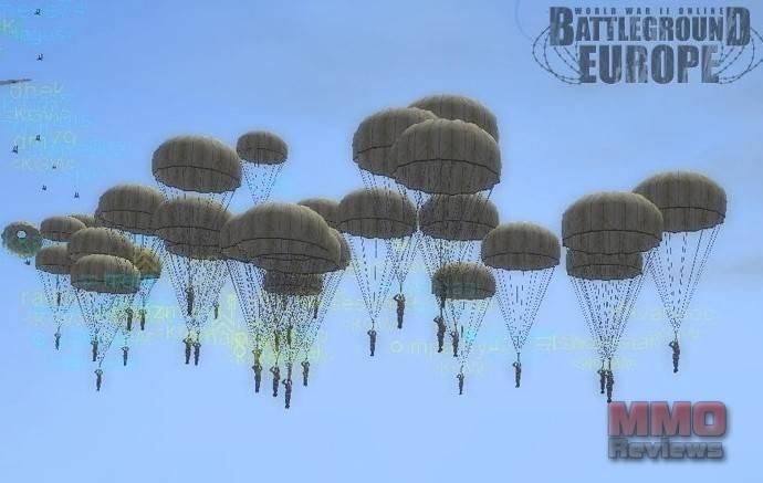 Imagenes de Battleground Europe