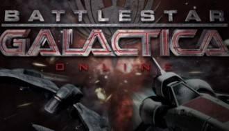 Battlestar Galactica Online logo