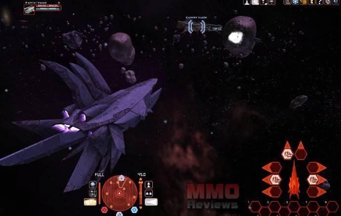 Imagenes de Battlestar Galactica Online