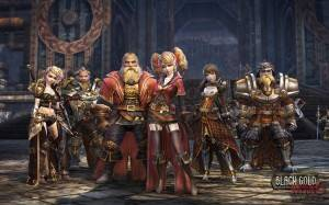 Black Gold Online screenshot (15)