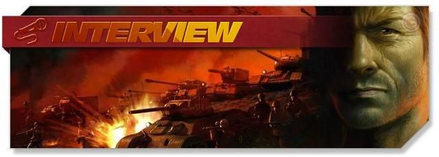 Blitzkrieg 3 - Interview - EN